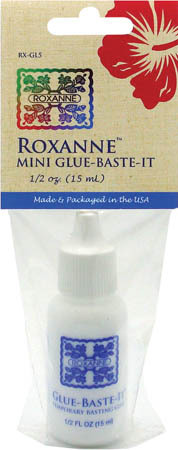 Roxanne Glue Baste it