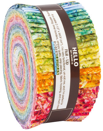 Claude Monet jelly roll