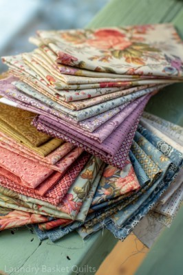 Bed of Roses nippu