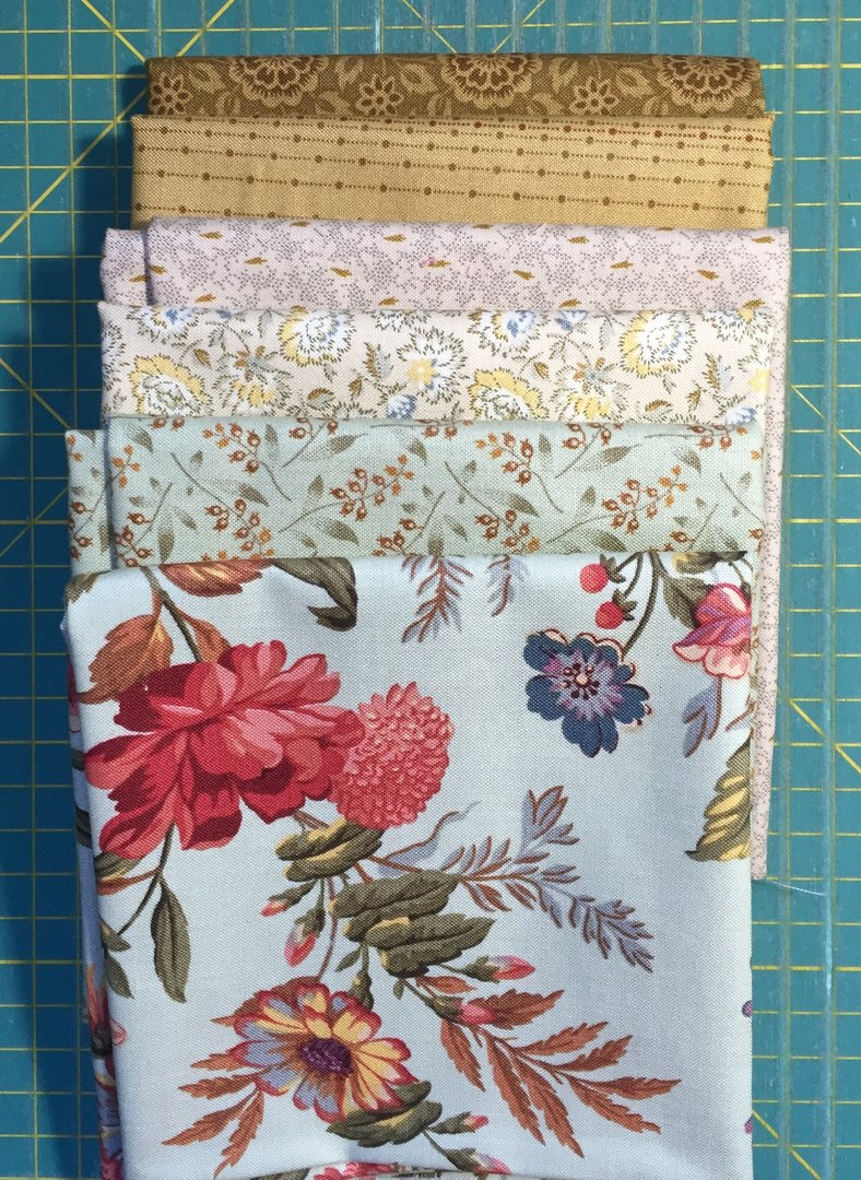 Bed of Roses nippu -vihreä