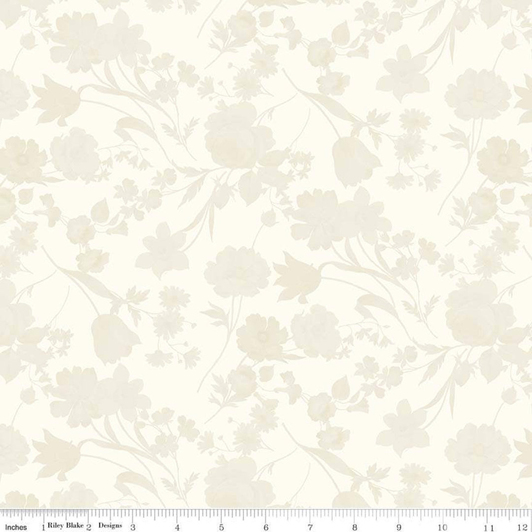 Afternoon Tea - vaalea