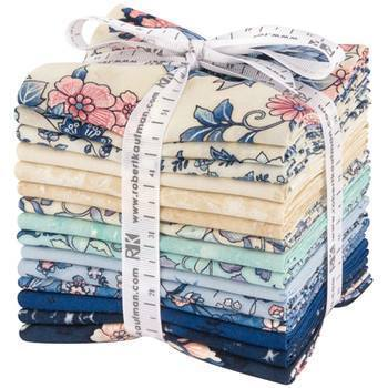 Calista Fat quarter bundle