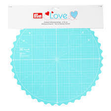 Prym Love rotating cutting mat