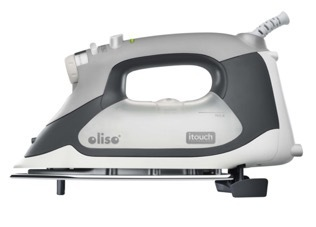 Oliso Optimal Steam älyhöyrysilitysrauta TG1100