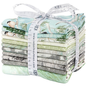 Winter White- Solstice nippu
