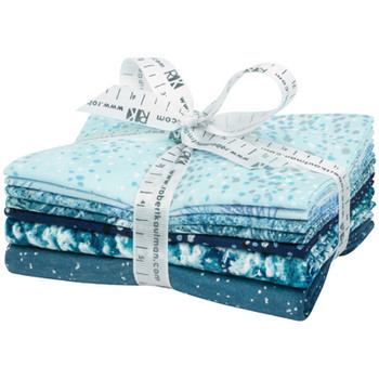 First Snow- fat quarter bundle