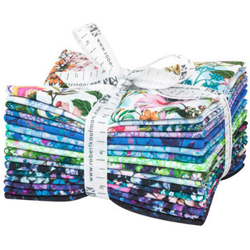 Topia - fat quarter bundle