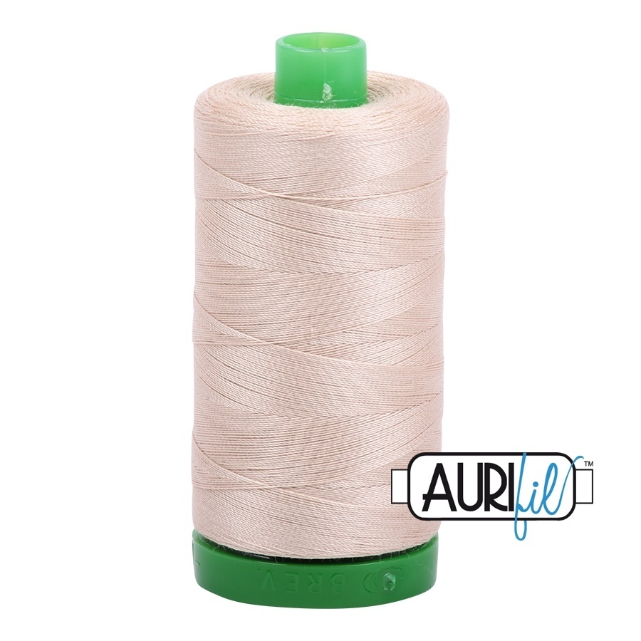 Aurifil light tan