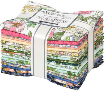 Nature's Notebook- fat quarter bundle